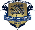 Dar Al Mawhobeen International School